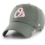 '47 Women's Baltimore Orioles Miata Clean Up Adjustable Hat