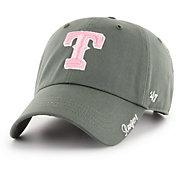'47 Women's Texas Rangers Miata Clean Up Adjustable Hat