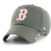 '47 Women's Boston Red Sox Miata Clean Up Adjustable Hat