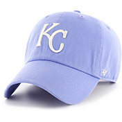on sale eb613 914ea Product Image ·  47 Women s Kansas City Royals Blue Clean Up Adjustable Hat.
