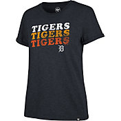 5acdc4306 Product Image ·  47 Women s Detroit Tigers Tri-Blend V-Neck T-Shirt ·