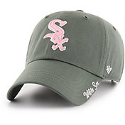 '47 Women's Chicago White Sox Miata Clean Up Adjustable Hat