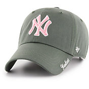 '47 Women's New York Yankees Miata Clean Up Adjustable Hat