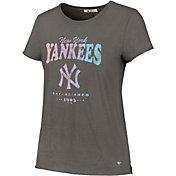 '47 Women's New York Yankees Crew T-Shirt