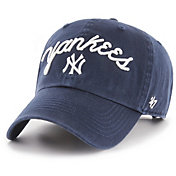 '47 Women's New York Yankees Melody Clean Up Adjustable Hat