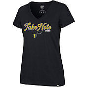"'47 Women's Utah Jazz ""Take Note"" Scoop Neck T-Shirt"