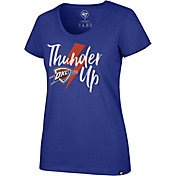 '47 Women's Oklahoma City Thunder T-Shirt