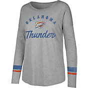 '47 Women's Oklahoma City Thunder Long Sleeve Shirt