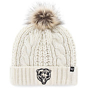 '47 Women's Chicago Bears Meeko Cuffed Knit