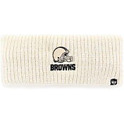 '47 Women's Cleveland Browns Meeko Cold Weather Headband