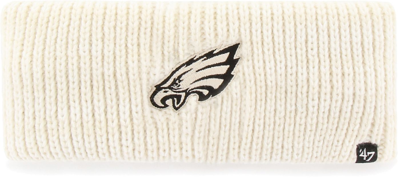 '47 Women's Philadelphia Eagles Meeko Cold Weather Headband