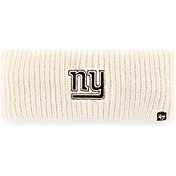 '47 Women's New York Giants Meeko Cold Weather Headband