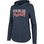 buy popular 05812 4ef6e New England Patriots Women's Apparel | NFL Fan Shop at DICK'S