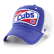98c95504e68 Product Image ·  47 Youth Chicago Cubs Woodlawn MVP Adjustable Hat ·