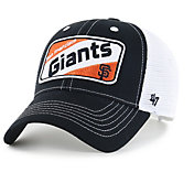 '47 Youth San Francisco Giants Woodlawn MVP Adjustable Hat