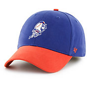 '47 Youth New York Mets Short Stack MVP Adjustable Hat