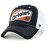 '47 Youth Baltimore Orioles Woodlawn MVP Adjustable Hat