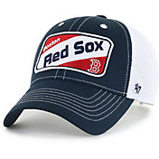 pretty nice 9bb01 528aa Product Image ·  47 Youth Boston Red Sox Woodlawn MVP Adjustable Hat.