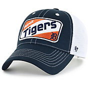 '47 Youth Detroit Tigers Woodlawn MVP Adjustable Hat