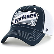 '47 Youth New York Yankees Woodlawn MVP Adjustable Hat