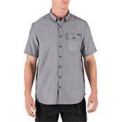 5.11 Tactical Men's Beta Short Sleeve Button Down Shirt