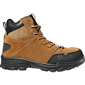 5.11 Tactical Men's Cable Hiker CarbonTac Composite Toe Tactical Boots