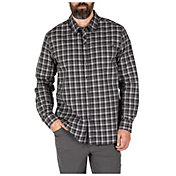 5.11 Tactical Men's Echo Long Sleeve Shirt