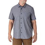 5.11 Tactical Men's Carson Button Down T-Shirt