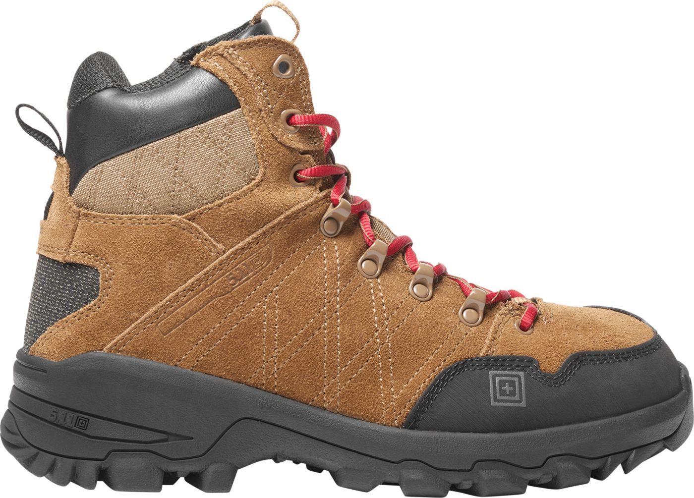 5.11 Tactical Men's Cable Hiker Tactical Boots