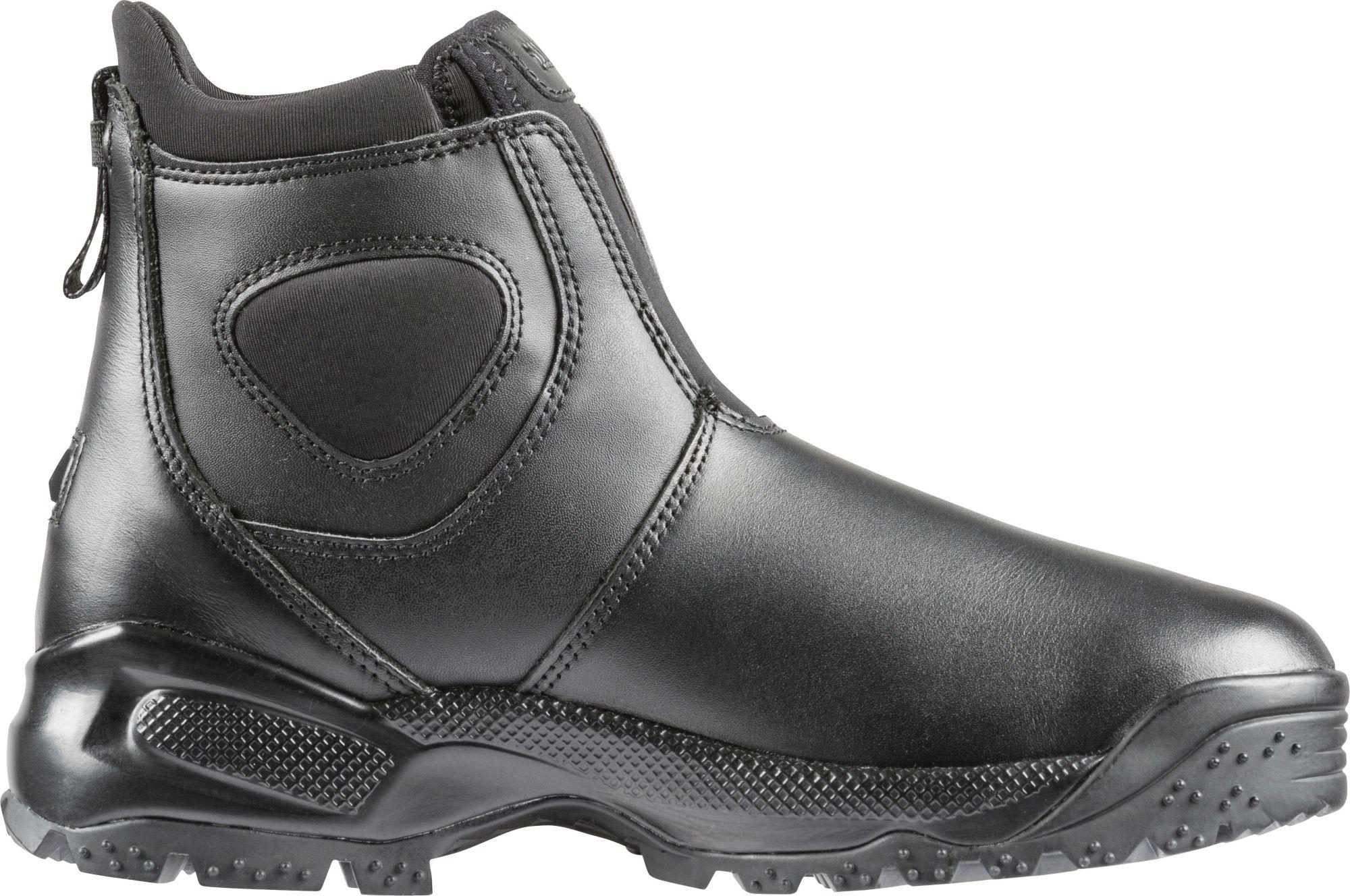 5.11 Tactical Men's Company 2.0 Tactical Boots, Black thumbnail