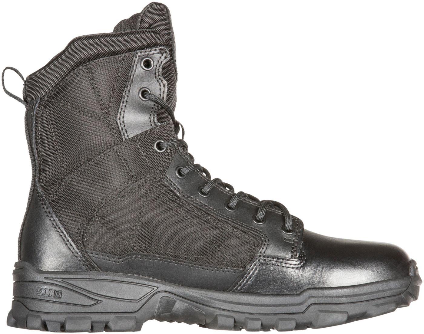 5.11 Tactical Men's Fast-Tac 6'' Tactical Boots