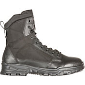 5.11 Tactical Men's Fast-Tac 6'' Waterproof Tactical Boots