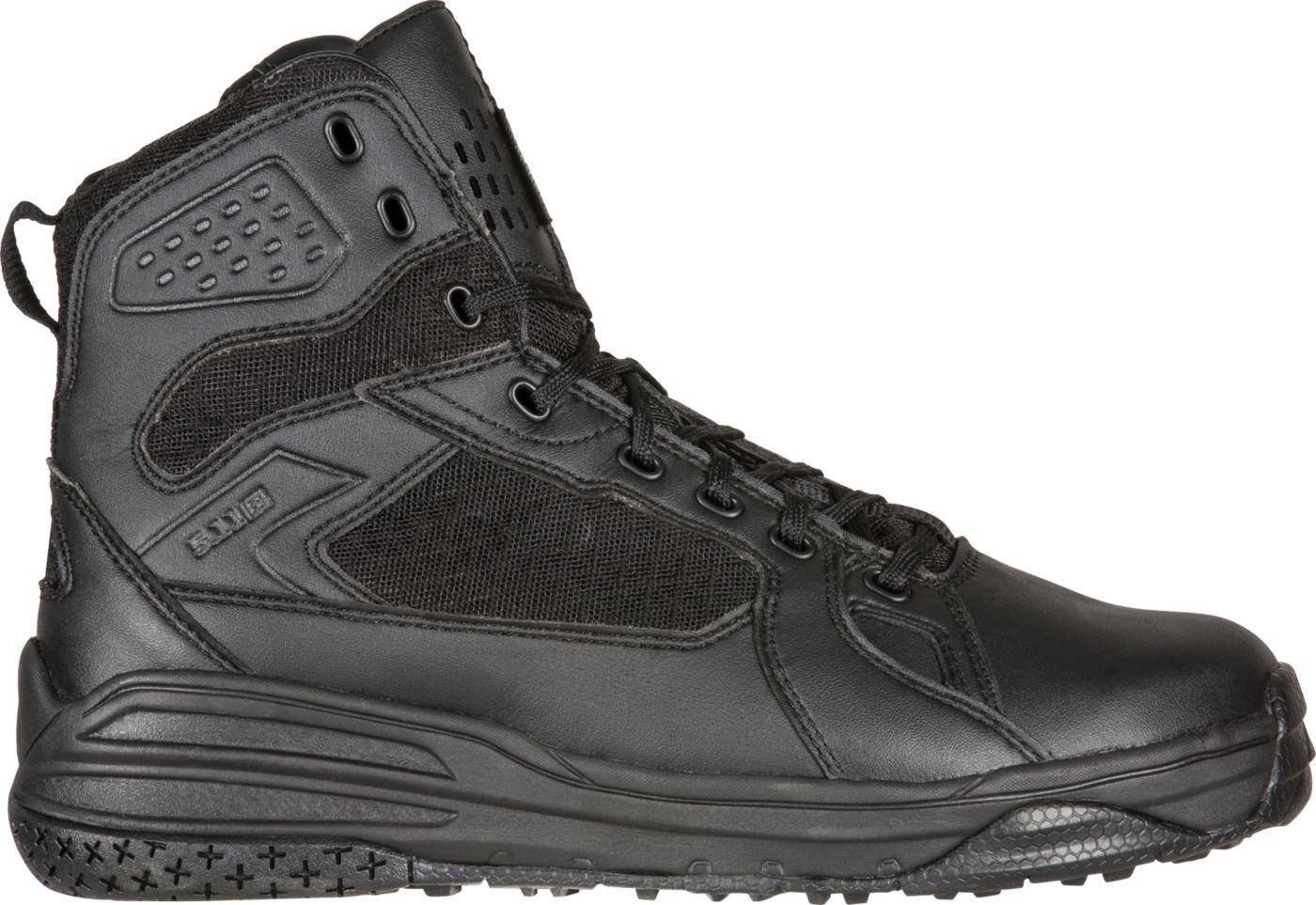 5.11 Tactical Men's Halcyon Waterproof Tactical Boots