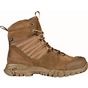 5.11 Tactical Men's Union 6'' Waterproof Tactical Boots