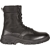 5.11 Tactical Men's Speed 3.0 Side-Zip Waterproof Tactical Boots