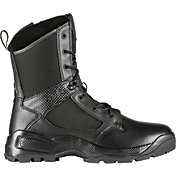 5.11 Tactical Men's ATAC 2.0 8'' Side Zip Tactical Boots