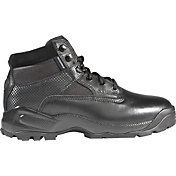 5.11 Tactical Men's A.T.A.C. 6'' Storm Waterproof Tactical Boots