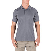 5.11 Tactical Men's Paramount Polo (Regular and Big & Tall)