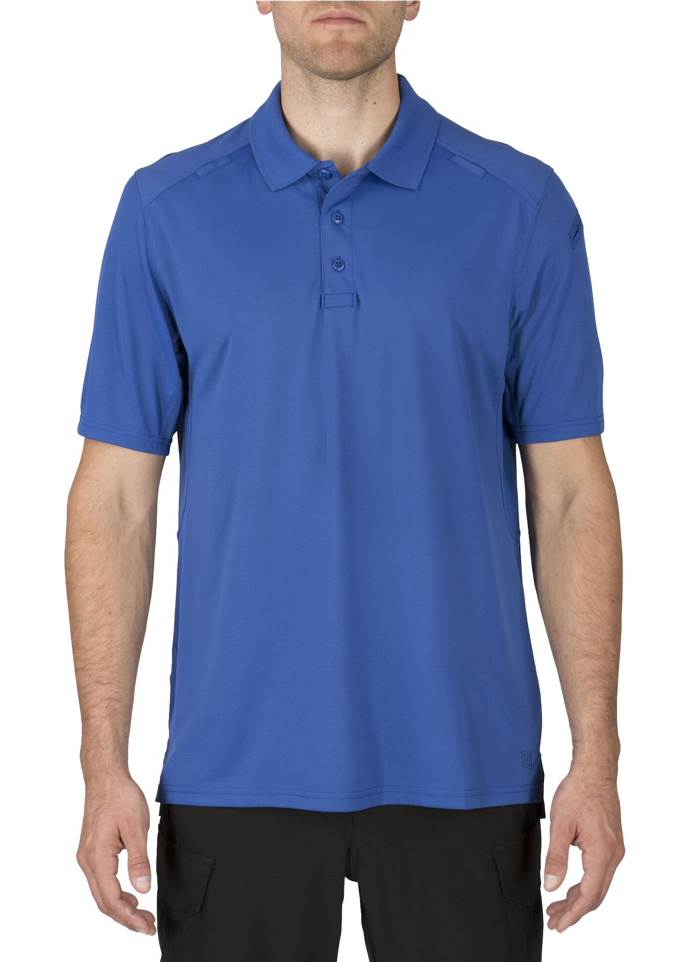 5.11 Tactical Men's Helios Short Sleeve Polo