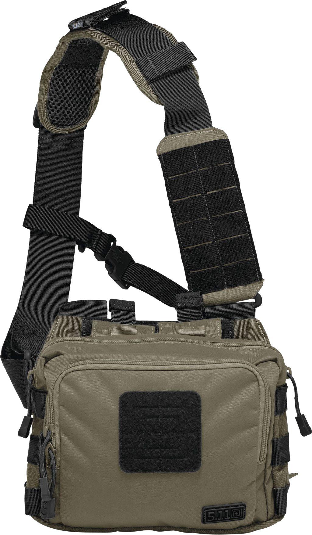 5.11 Tactical 2 Banger Gear Bag, No Size, Tan thumbnail