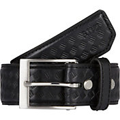 5.11 Tactical Basketweave Leather 1 1/2'' Belt