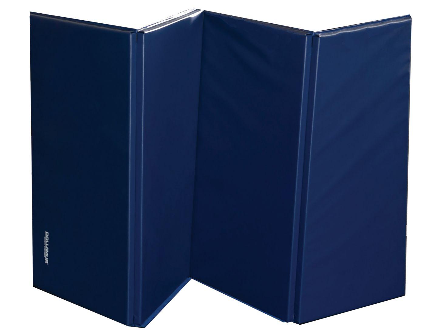 Dollamur Folding Sport Mat 6ft x 12ft