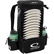 Latitude 64 Easy-Go Disc Golf Backpack