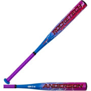 Anderson Rocketech Youth Fastpitch Bat 2019 (-12)