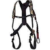 Gorilla Gear G-Tac Air Safety Harness