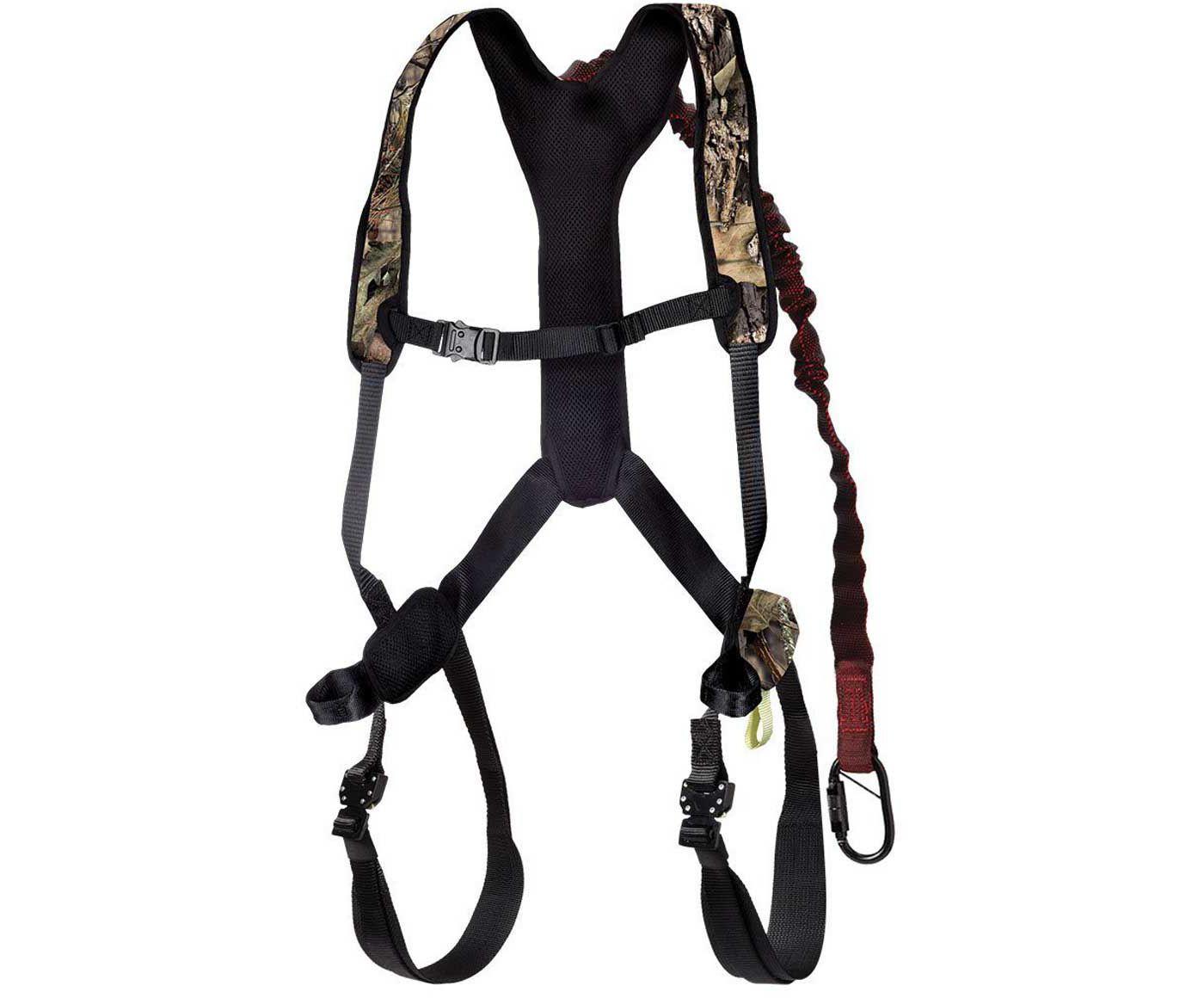 Gorilla Gear G-Tac Air Safety Harness