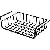 SnapSafe Document Hanging Shelf Basket