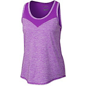 Cutter & Buck Women's Annika Frequency Golf Tank