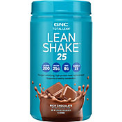 GNC Total Lean™ Lean Shake™ 25 Rich Chocolate 16 Servings