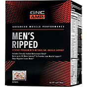 GNC AMP Men's Ripped Vitapak Program